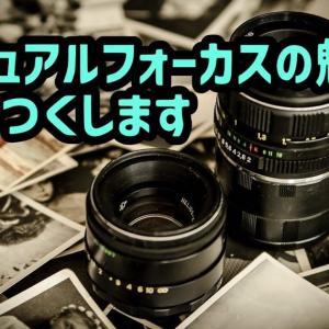 MF(マニュアルフォーカス)で撮る写真の魅力7選 ピントの隙間を撮るのが楽しい