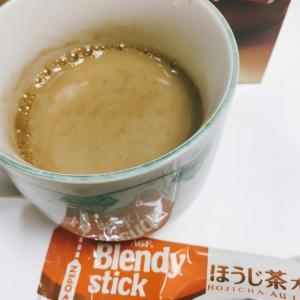 「ブレンディ®」スティック ほうじ茶オレ(21本入)×5箱