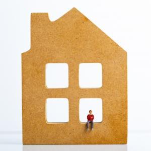 持ち家と賃貸 終の住処はどっち?