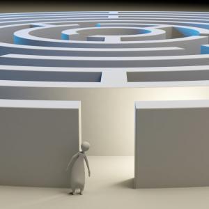 ピンチはチャンス、迷いもチャンス(何時も答えは必ず身の回りの直ぐ近くにある)2