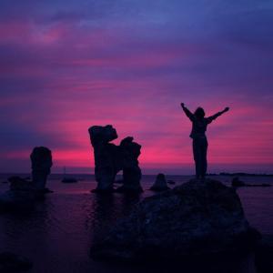 ギャーナ「あの世とこの世」本当の価値観(魂の向上には莫大な数の処世術とノウハウが必要)4
