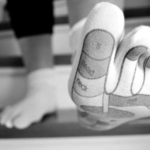 整体、リラクゼーション、抗疲労産業の正体(足ツボではなく実は足面、足裏にツボ無し)3