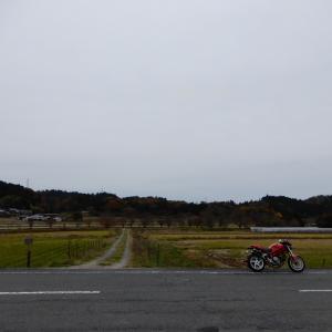ブラっと奈良・京都ショートツーリング