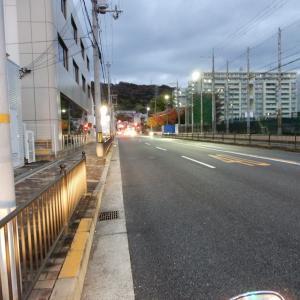 志摩(三重県)ツーリングへ行ってみました(往路)