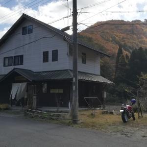 京都美山へショートツーリング~!