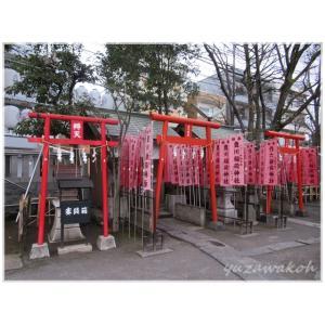 ♪洲﨑神社#002 江東区木場
