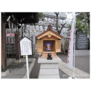 ♪洲﨑神社#003 江東区木場