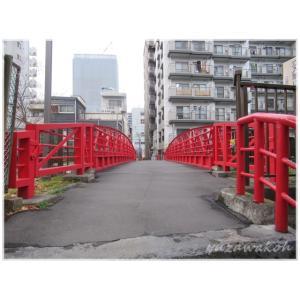 ♪新田橋#001 江東区木場