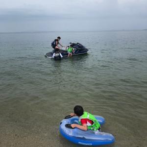 泳げるのに…大人になって溺れました。