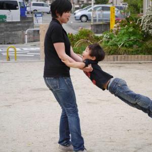 【受講生ママより】頑張らなくていいよ…と4歳息子が言ってくれました