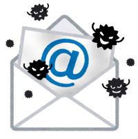 【解決】Emotetウイルス対策3つ 迷惑メールdocファイル感染防止がキモ!