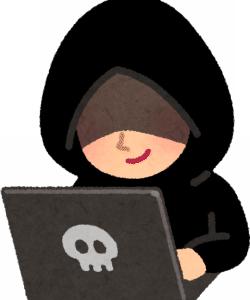 【詐欺】JCB Case No迷惑メール フィッシングサイトでクレカ情報盗み危険
