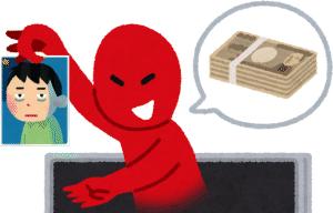 【詐欺】ビットコイン要求で脅迫メール事例10 英語の意味や対処法