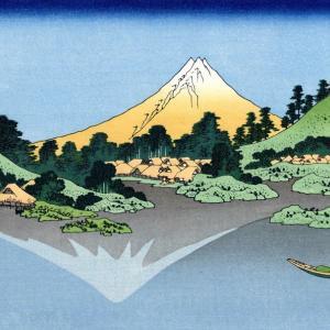 江戸時代の日本とイギリスの景色が似ている!?