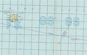 サ講和条約発効直後、米国政府作製の航空図、竹島は「日本領」明記☆!&1950年代に日韓間で起きた事!