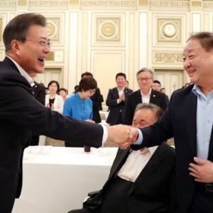 駐日韓国大使内定(知日派)#姜昌一【韓国KBS】、近年の日本に対する「反日発言」「親日派破墓法」とは
