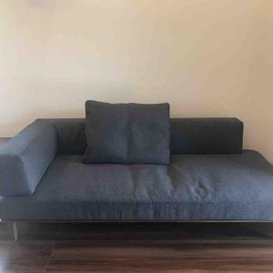 入居1年: ソファーの模様替え遍歴