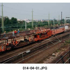 アメリカの鉄道 その33 ニューヨーク ブルックリン