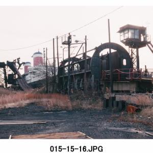 アメリカの鉄道 その53 バージニア州