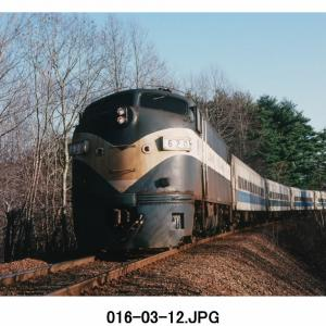 アメリカの鉄道 その55 ニューヨーク ロングアイランド鉄道