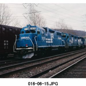 アメリカの鉄道 その58 ニュージャージ州とニューヨーク