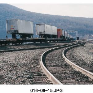 アメリカの鉄道 その59 ペンシルバニア州