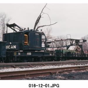 アメリカの鉄道 その60 メリーランド州へ