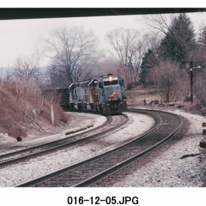 アメリカの鉄道 その61 メリーランド州