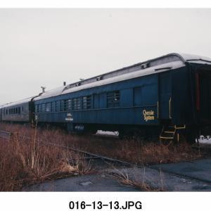アメリカの鉄道 その62 メリーランド州
