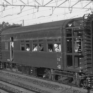 オヤ31-1新津 模型参考写真 S56