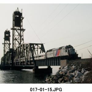 アメリカの鉄道 その66 ニュージャージ州