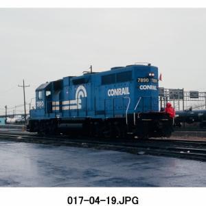アメリカの鉄道 その70 ニュージャージー州