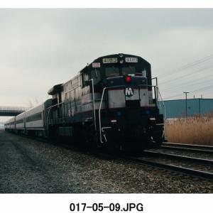 アメリカの鉄道 その71 ニュージャージー州