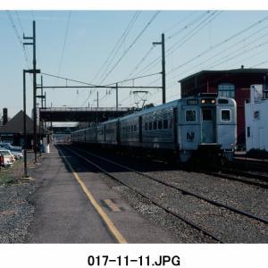 アメリカの鉄道 その74 ニュージャージトランジット