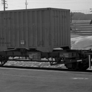 国鉄 コラ1の写真 その2