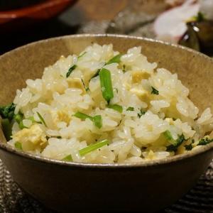 鎌倉いちばブランド野菜 de せりごはん