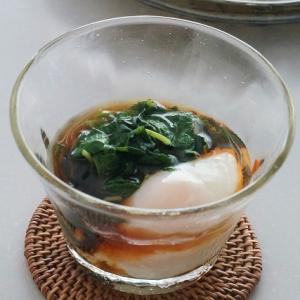 温玉モロヘイヤ素麺
