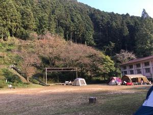 (34)秋のいもたきキャンプ【石鎚ふれあいの里】