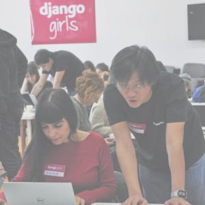Django Girls チュートリアル(1)  概要~Djangoインストール