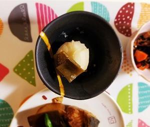 美味しい里芋の煮っころがしの作り方。気虚のための日持ちする作り置き。