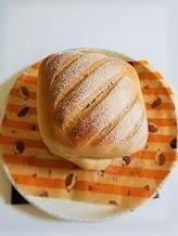 食物繊維、ビタミン、ミネラルが摂れる、全粒粉パンの作り方。