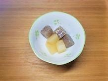 【作り置きレシピ】大根とこんにゃくの柚子胡椒煮の作り方。