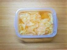 【作り置きレシピ】新生姜で自家製ガリの作り方。苦労したことなさそうと言われる人と言う人。