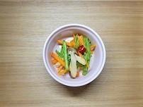 【ささげレシピ】白だしで作るささげのきんぴらの作り方。