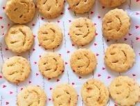 【酒粕消費レシピ】酒粕クッキーの作り方。