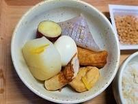 柚子が香る美味しいおでんの作り方。