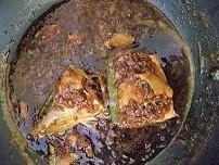 アジのわさび醤油麹煮の作り方。ペットロスから立ち直るために私がしていること。
