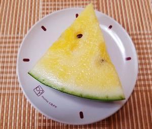 果物が無性に食べたい時に足りない栄養素は?スイカが食べたい!