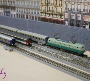 Gare de l'Opera (21) – Calendrier 2020