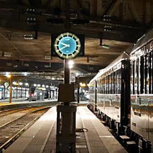 l'Orient Expres – Il Treno della Dolce Vita –